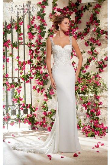 Mori Lee Voyage 6798 - Mori Lee - Popular Wedding Designers