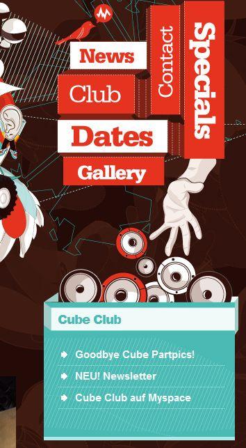 R.I.P. Cube Club