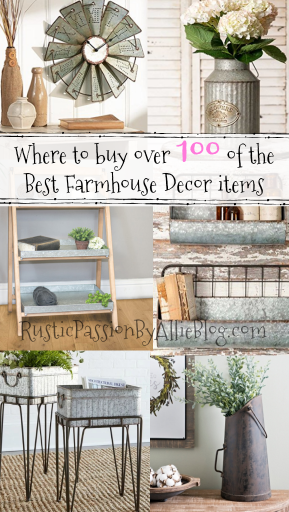 Do you get inspired by Joanna Gaines? Are you constantly looking for inspiration to create a gorgeous Modern Farmhouse Kitchen or a dreamy master bedroom. You will absolutely love all of this affordable home decor. It is all so gorgeous and adds the perfect touch of neutral modern farmhouse style. Create the home of your dreams with budget friendly home decor. #Homedecor #farmhousestyle #farmhouse #Farmhousedecor #rustichomedecor #modernfarmhouse