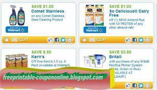 Free Printable Walmart Coupons Walmart Coupon Printable Coupons Walmart