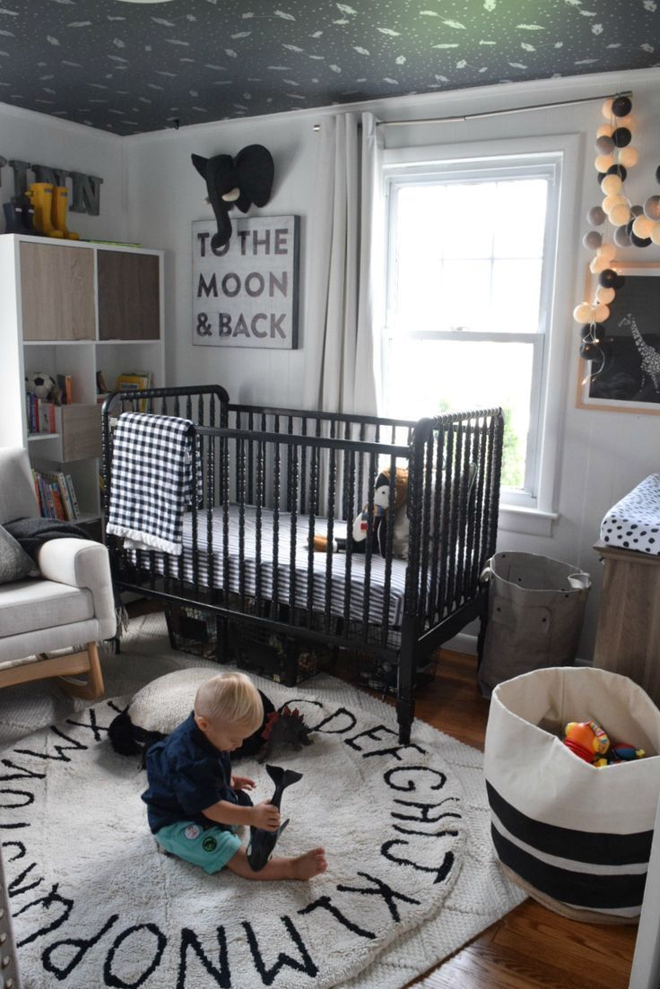 Home Decor Favorites Washable Rug In Boys Nursery