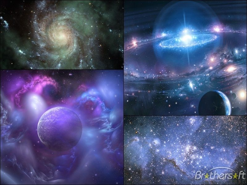 Space Galaxy Animated Wallpaper Galaxy Wallpaper Scenery Wallpaper Wallpaper