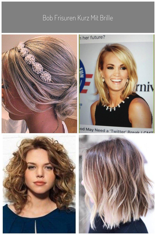 Bridal Bun For Shorter Hair Hairupdos Anleitung Blumenkranz Bridal Brille Bun Einfach Feineshaar Flechte Short Hair Bun Short Hair Styles Bridal Bun