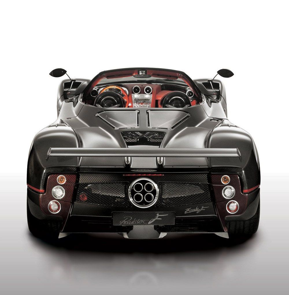 Bon Pagani Zonda F ~Produced By A Small Independent Company In Italy, The Pagani  Zonda F Is The Most Expensive Car In The World. It Promises To Delivery A  Top ...