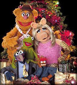 Muppets Christmas.Muppet Christmas Muppets Muppets Christmas Sesame
