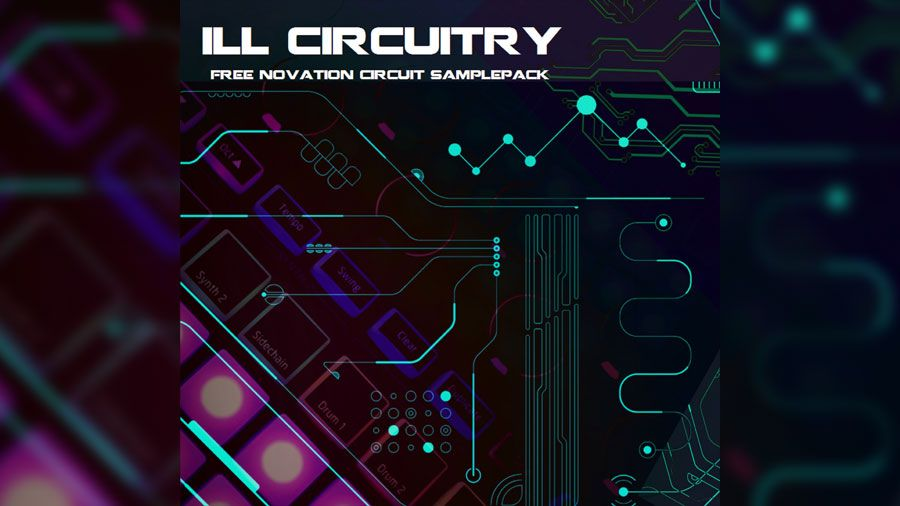 Isotonik Studios Releases FREE Ill Circuitry Sample Pack