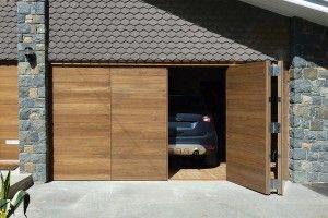 Parma Bifold Garage Doors In Walnut Ref Bi 51 Garage Doors