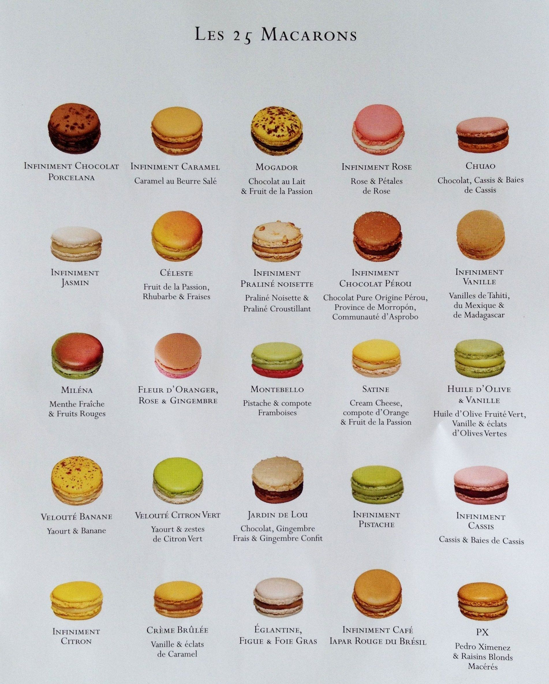 Macaron Day At Pierre Herme Avec Images