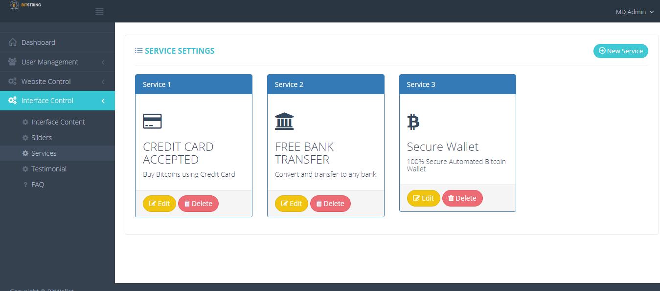 Bitwallet Bitcoin Wallet Platform By Rifat636 Bitcoin Wallet Bitcoin Wallet