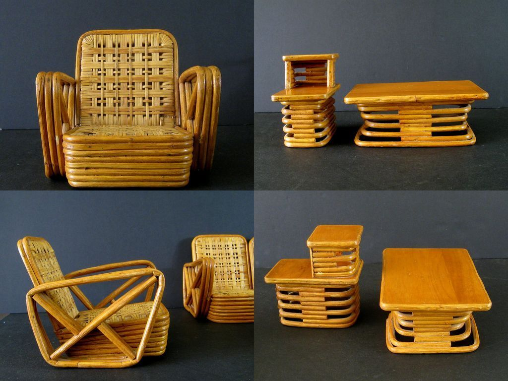 128 best Rattan images on Pinterest | Bamboo furniture, Cane ...
