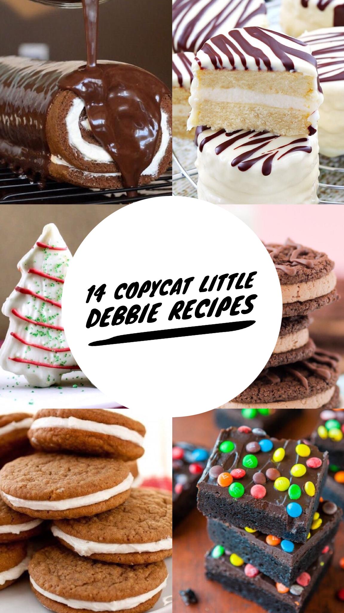 Little Debbie Recipes Ideas : little, debbie, recipes, ideas, Copycat, Little, Debbie, Recipes, Captain, Decor, #bestrecipes, #burgerre…, Copykat, Recipes,, Snack, Cakes,, Dessert