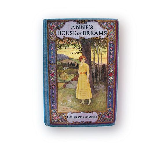 Anne of Green Gables. Antique Edwardian by ReVampSarahTacoma