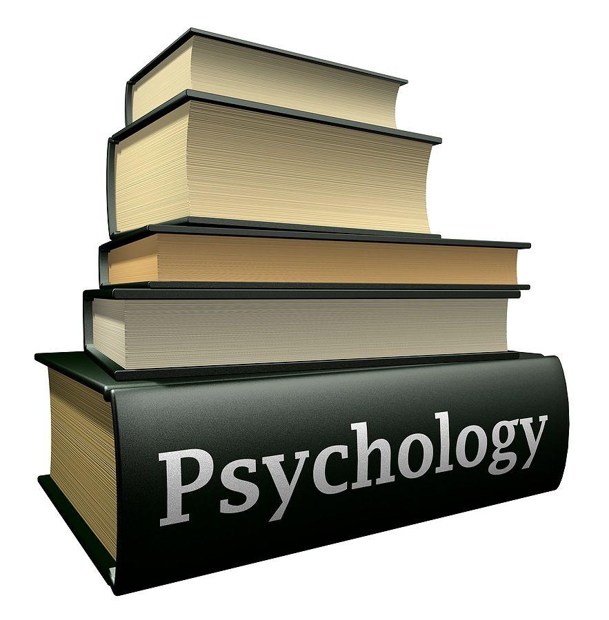 Psychology Book Clip Art