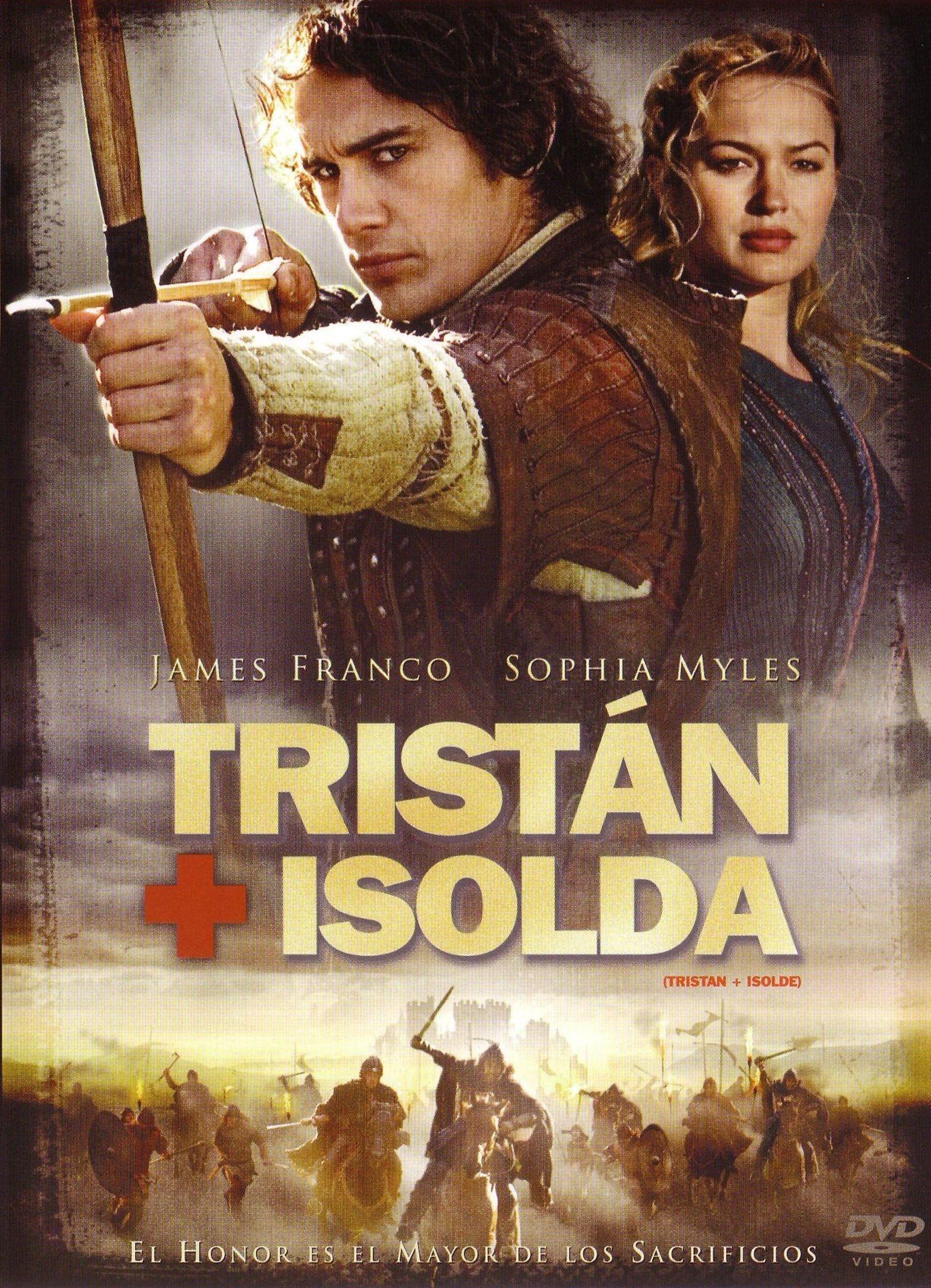 Ver»HD. Tristan & Isolde [2006] Película Completa