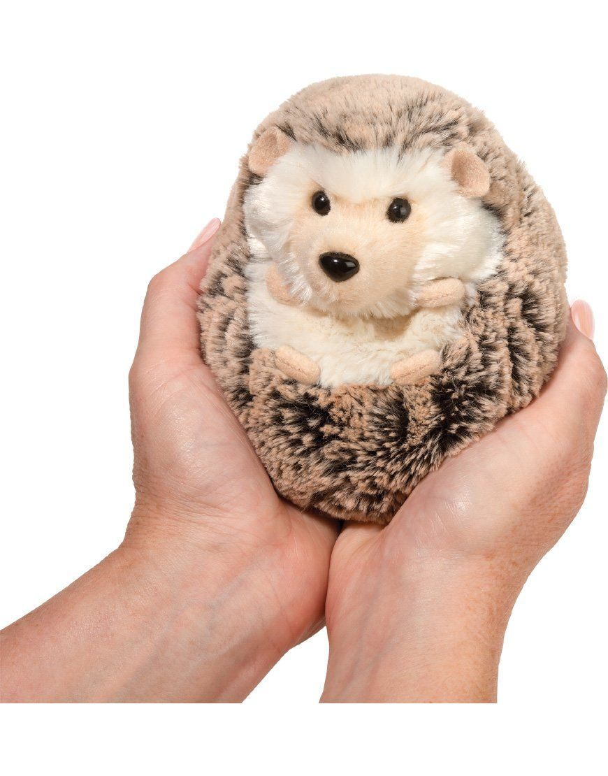 Douglas Spunky The Hedgehog 5 Animal Plush Toys Soft Stuffed Animals Plush Stuffed Animals [ 1110 x 870 Pixel ]