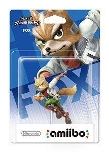 Fox Amiibo Figure - $12.99 Target