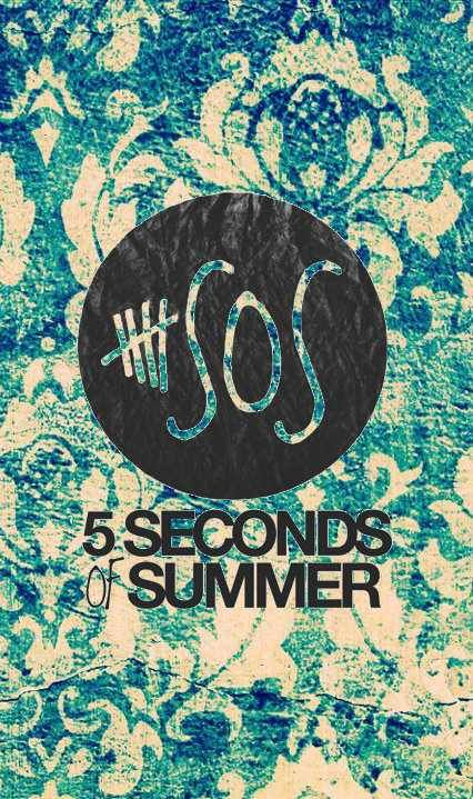 5sos iphone wallpaper | Wallpapers | Pinterest | 5SOS and ...