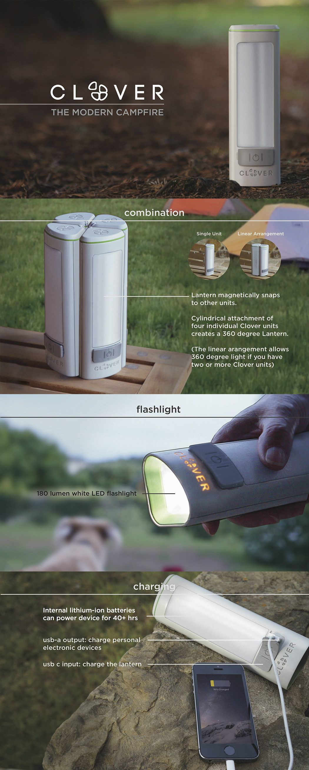 Wonderful Replacing The Campfire With U0027lampu0027fire Good Looking