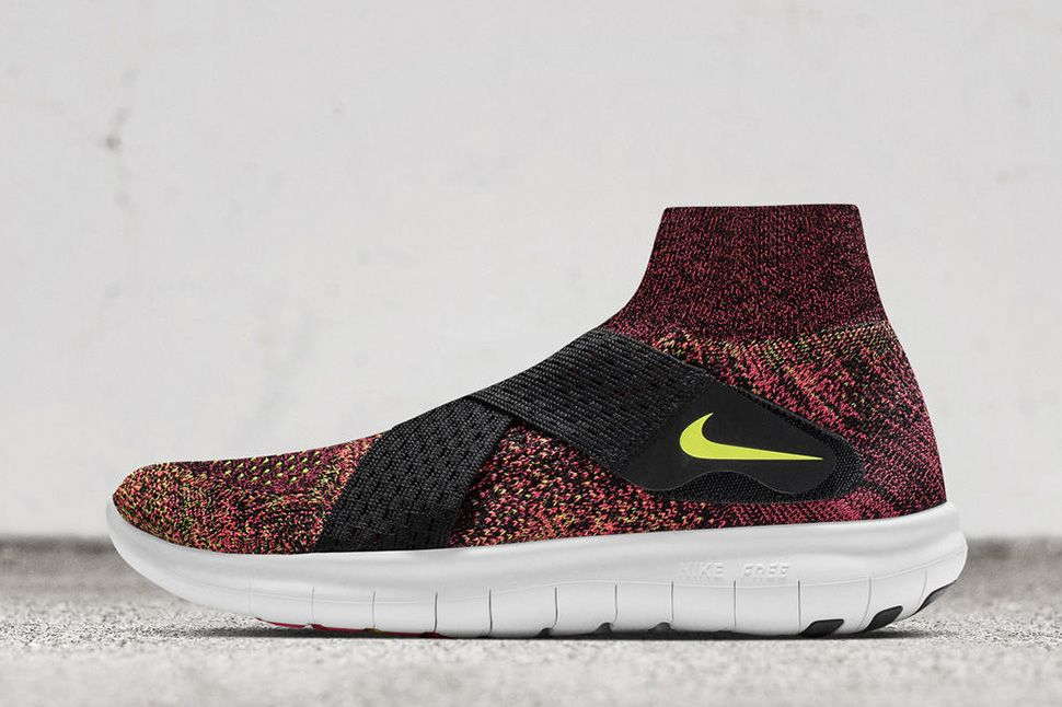 cheap for discount 8fcd1 ab617 Nike Free RN Motion Flyknit 2017 in Three Colorways for May 2017 - EU  Kicks  Sneaker Magazine