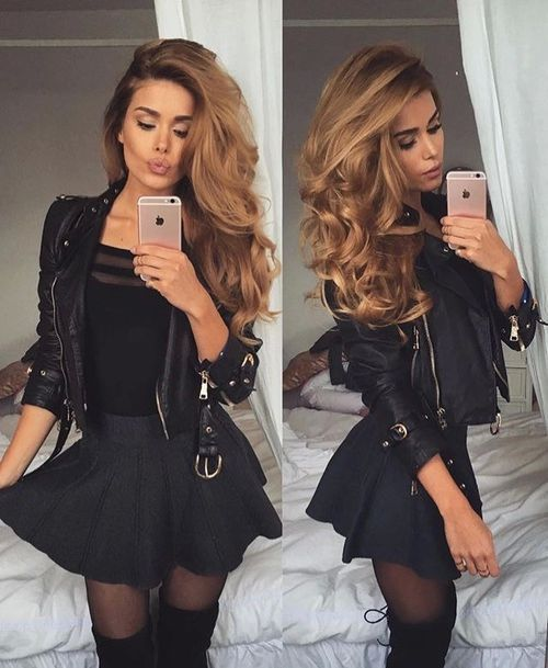 What you should wear for going out 10 of the best outfits, go out #best #o …
