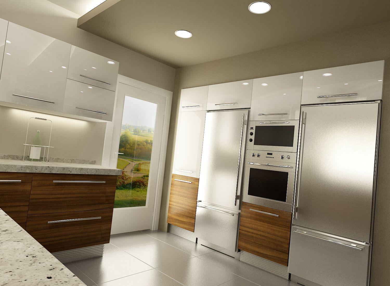 İç mimari tasarım proje uygulama özel mobilya tasarımı ve