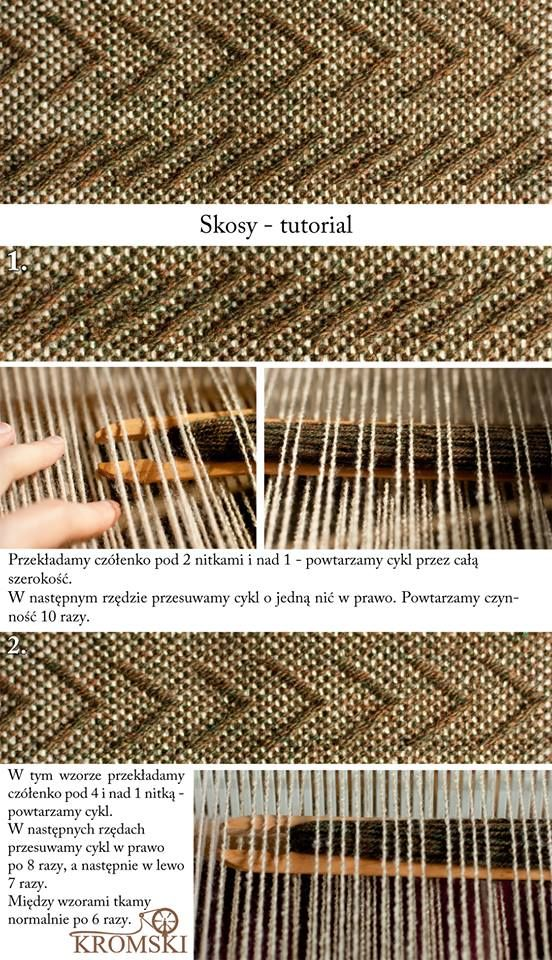 Weaving Tutorial