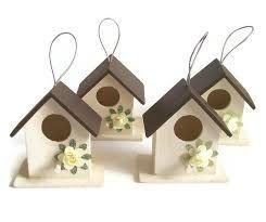mini birdhouse - Google Search