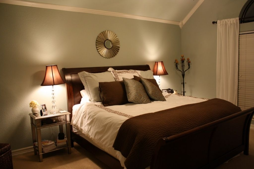 Green Bedrooms Pictures Options Ideas Brown Master Bedroom Master Bedroom Colors Master Bedrooms Decor