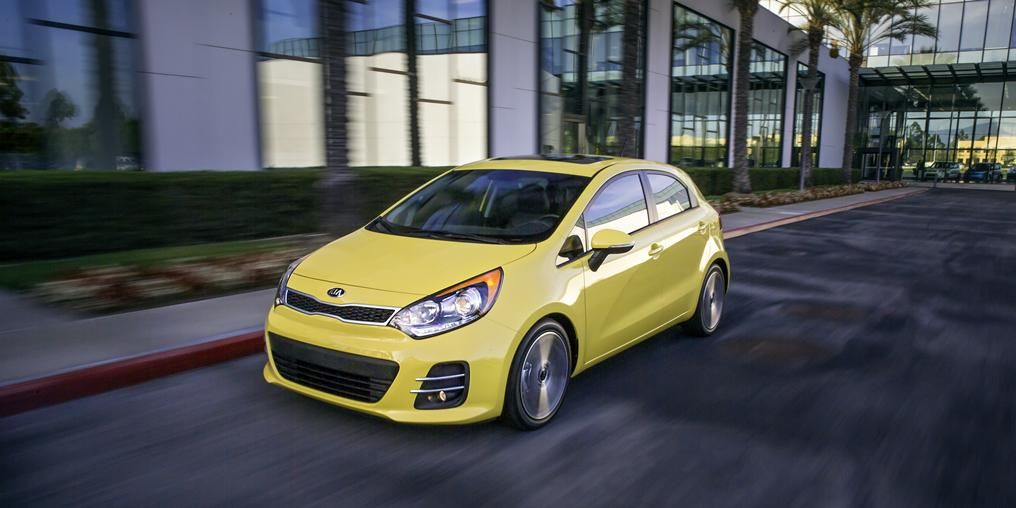 Find Out Everything About The Enhanced Rio Inside And Out Read