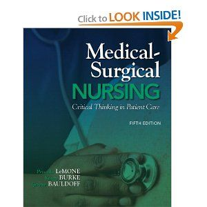 A Critical Thinking Model for Nursing Judgment