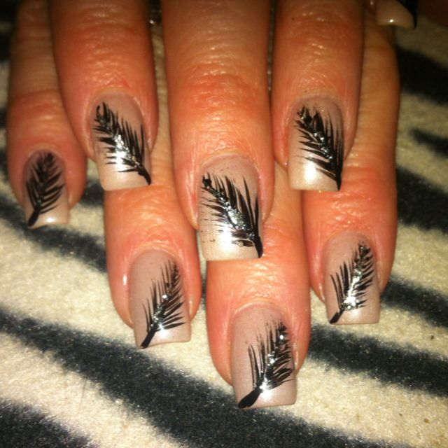 Nails by Angie!!! :•)) love them
