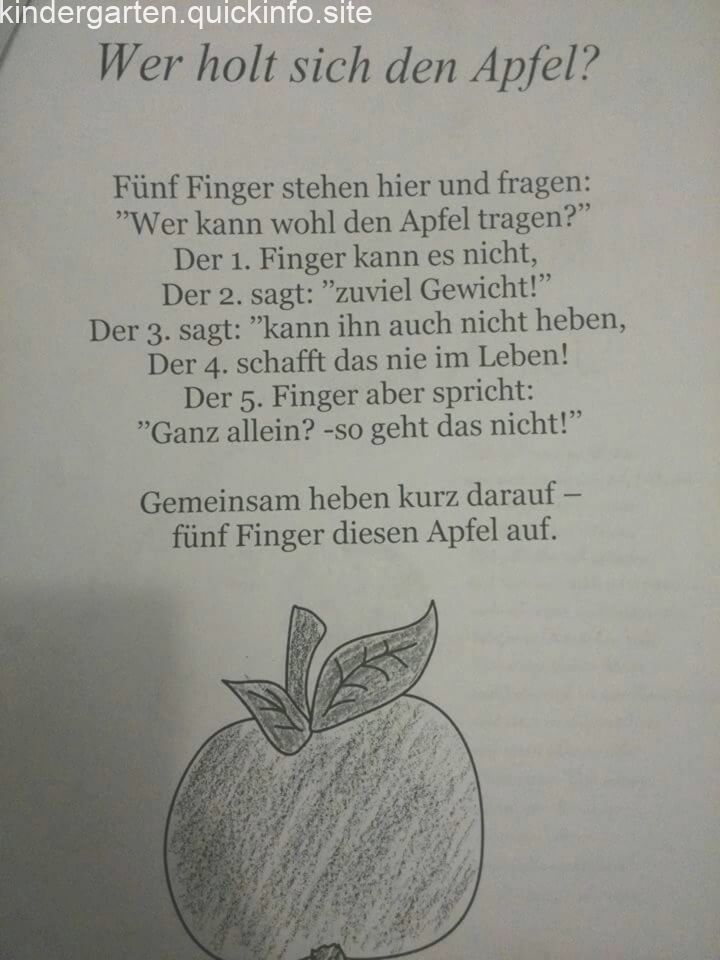 Photo of Finger play about apple – finger games – # apple # finger game # finger games # ü …