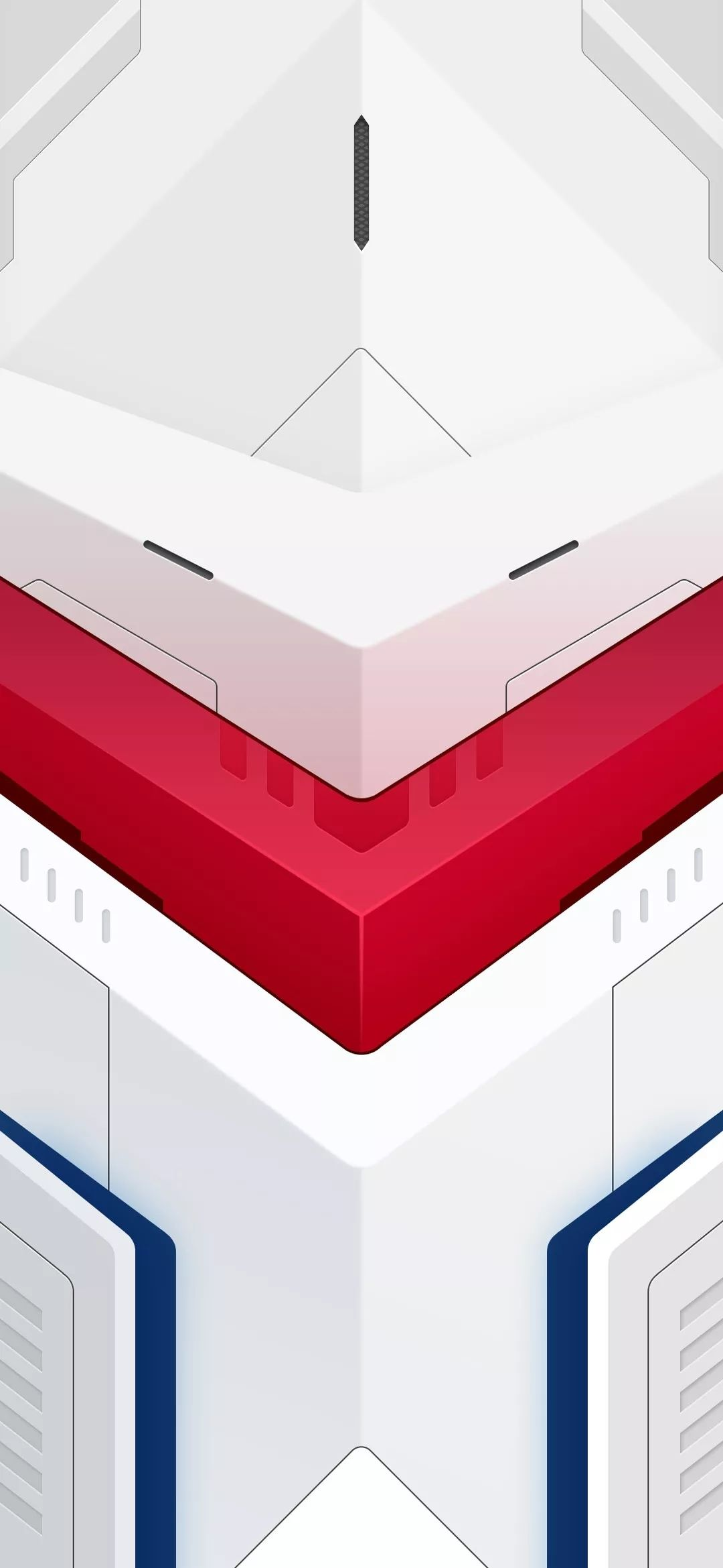 Oppo Reno Ace Gundam Edition Wallpaper Ytechb Exclusive Gundam Wallpapers Gundam Phone Wallpaper Design