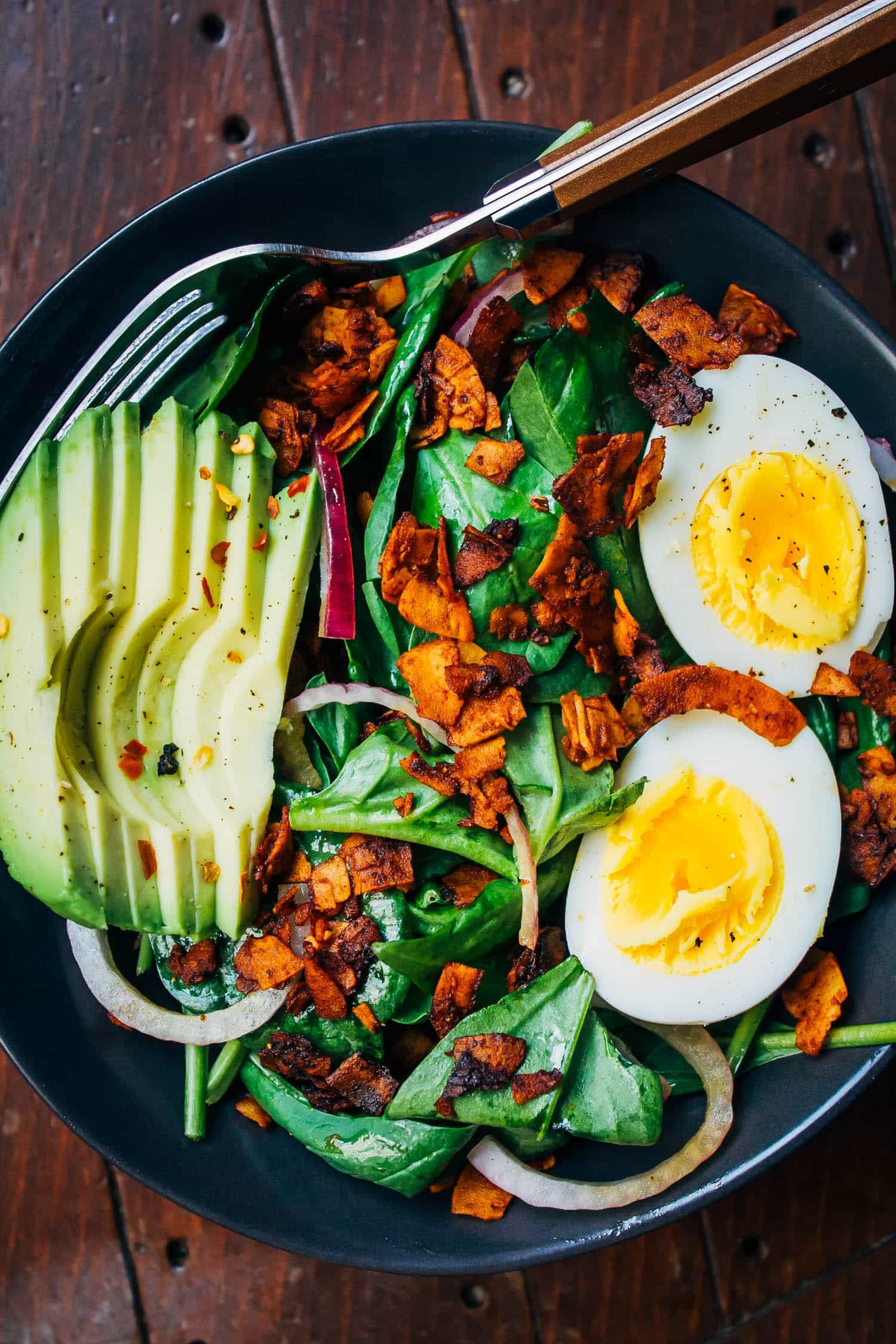 How our favorite healthy food bloggers start the day vegetarian how our favorite healthy food bloggers start the day forumfinder Images