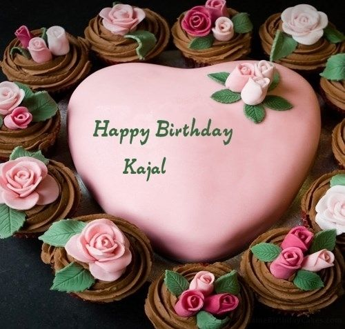 Hello Everyone Here You Can Get All The Happy Birthday Kajal Quotes