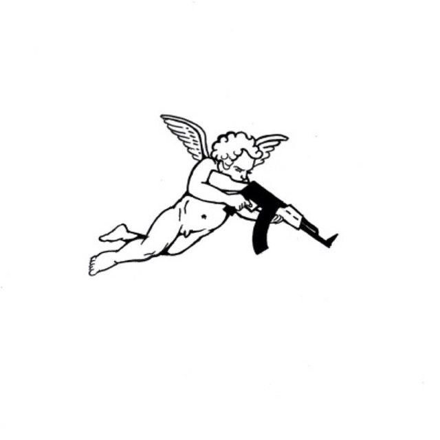 Gangster cupid