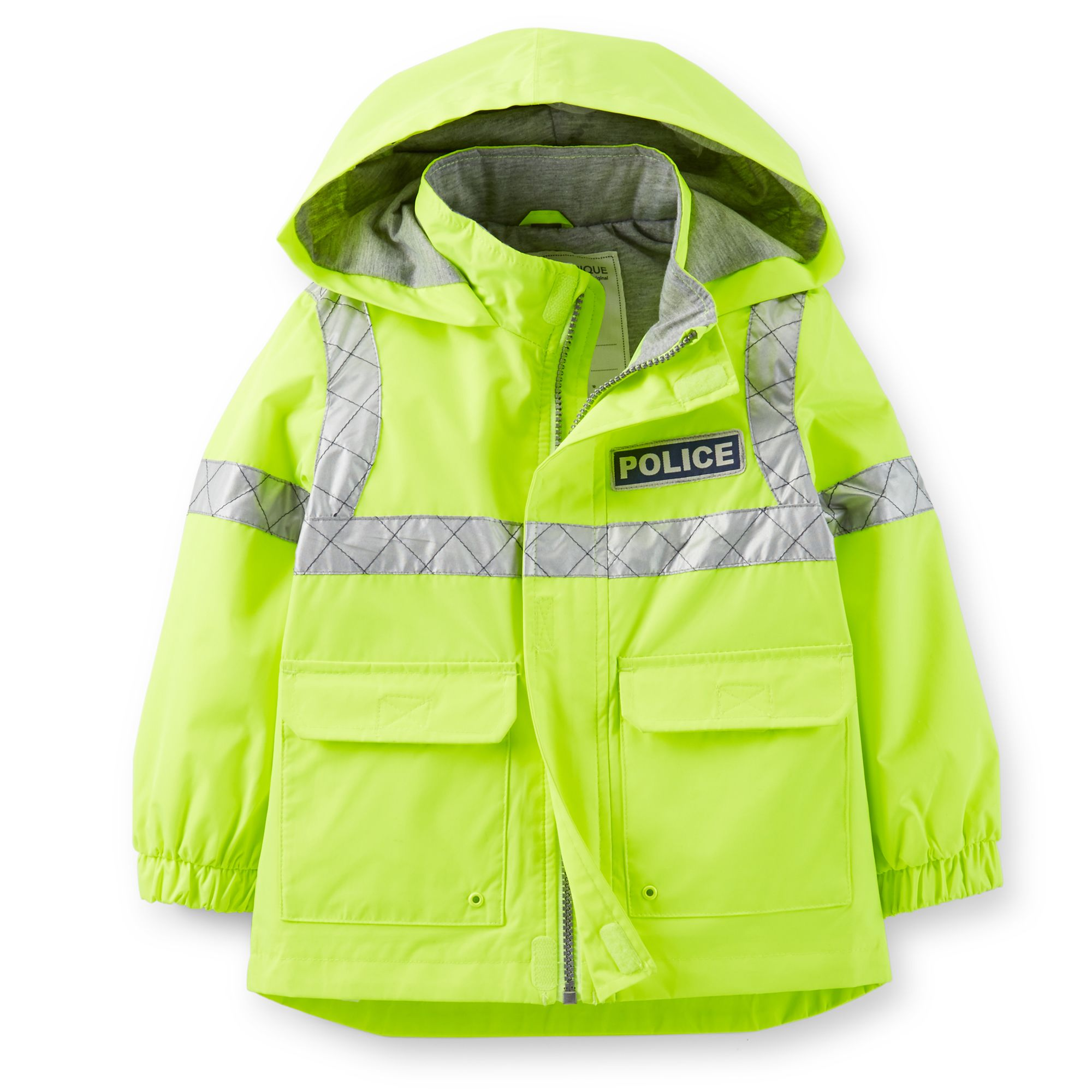 cfea6faf9101 police rain jacket