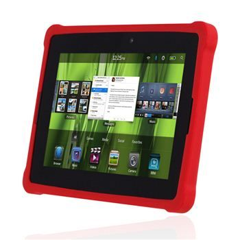 BlackBerry Playbook Hive silicone case
