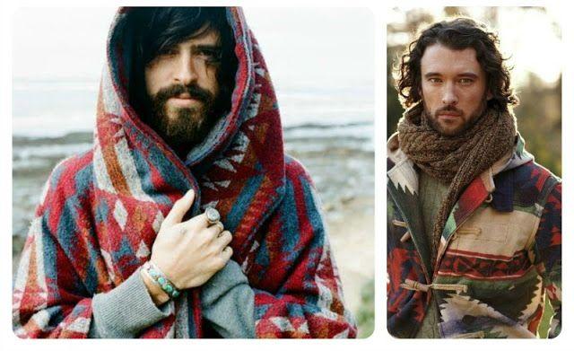 Men's Bohemian Fashion for Autumn {men's boho ...