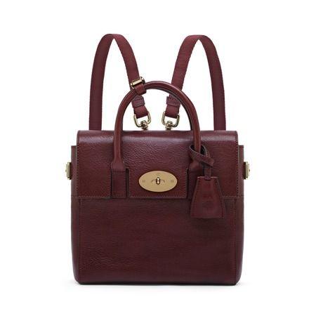 Mulberry Mini Cara Delevingne Bag At Brown Thomas
