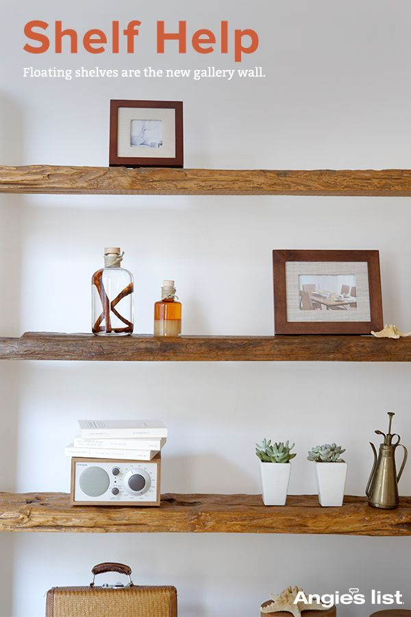Shelving Is Tricky Business Learn The Latest Looks Trends And