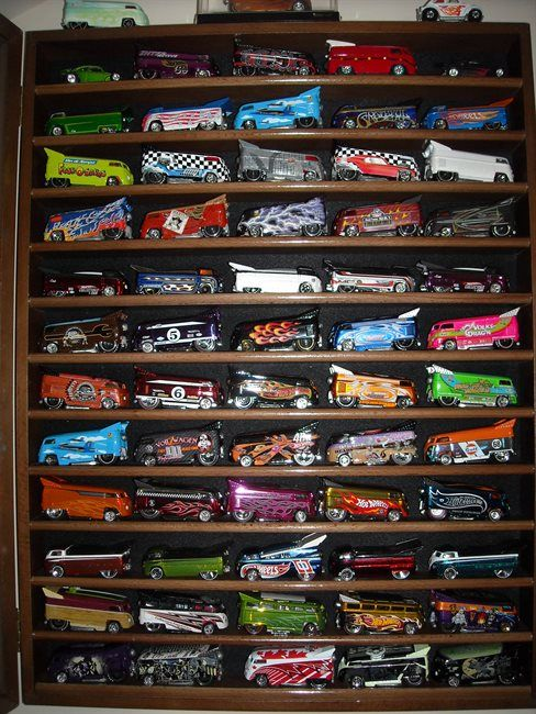 Welcome to Hot Wheels Collectors