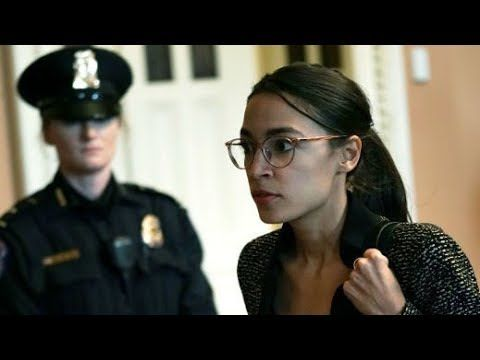 HERE'S THE TRUTH ABOUT AOC'S 885K ILLEGAL CAMPAIGN SLUSH