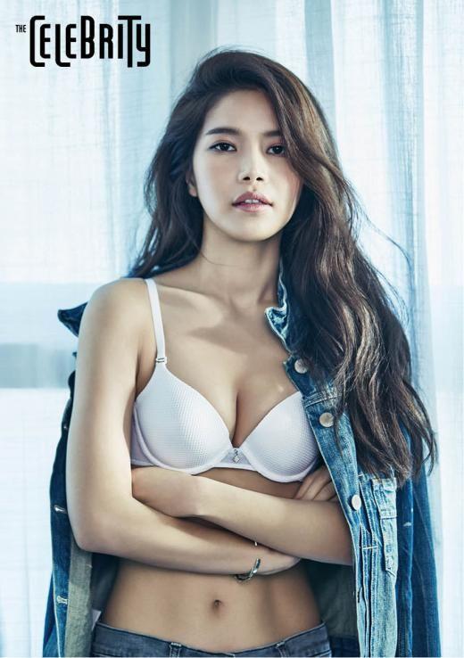 Ich mag asiatische Mädchen