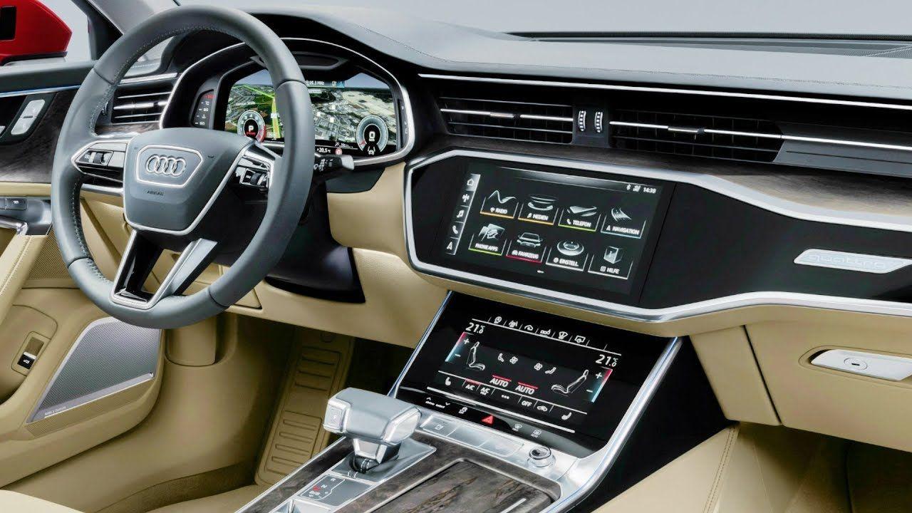 Kelebihan Audi Q6 Harga