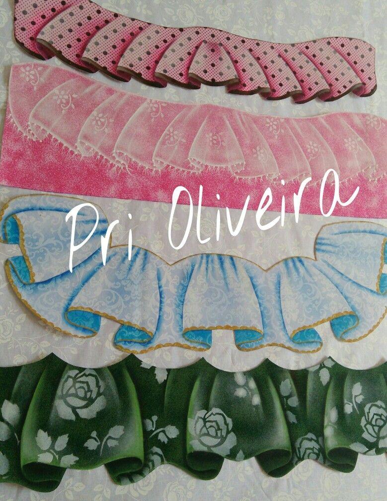 Barrinhas para aplicar ..sob encomenda .... http://www.elo7.com.br/ateliecantinhodascores/loja