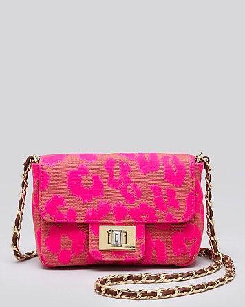1170281b79 Juicy Couture Shoulder Bag - Mini Gretchen | Bloomingdale's | Perdy ...