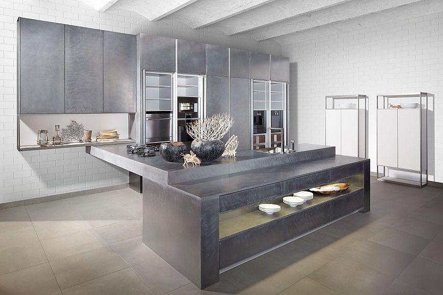 Inspiration: Küchenbilder in der Küchengalerie (Seite 17)