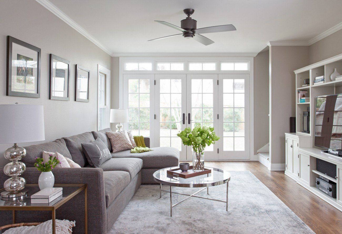 Benjamin Moore Colors For Your Living Room Decor | Room, Living ...