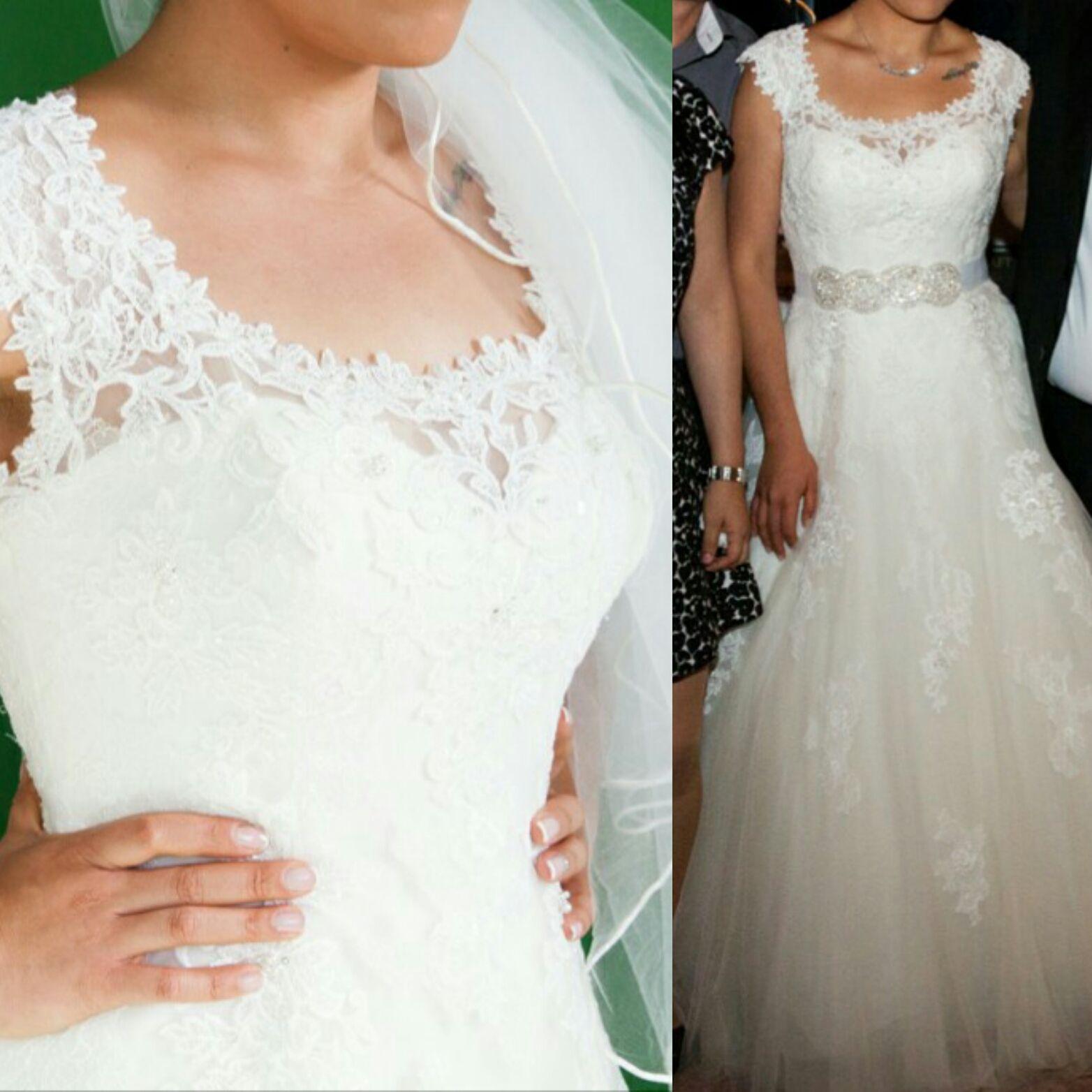 Nuevo vestido publicado! Hermoso vestido Essence Dulcinea Ivory con ...